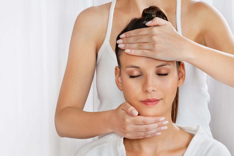 Image result for head massage
