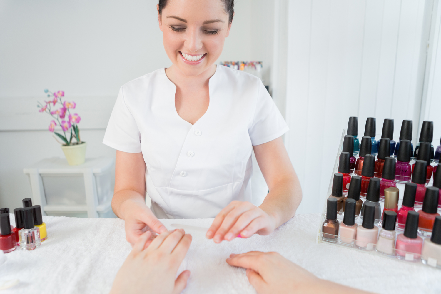 Online Level 2 Nail Technology Package | The Beauty Academy
