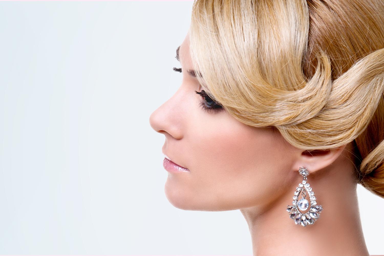 Bridal Hair Training Course | The Beauty Academy