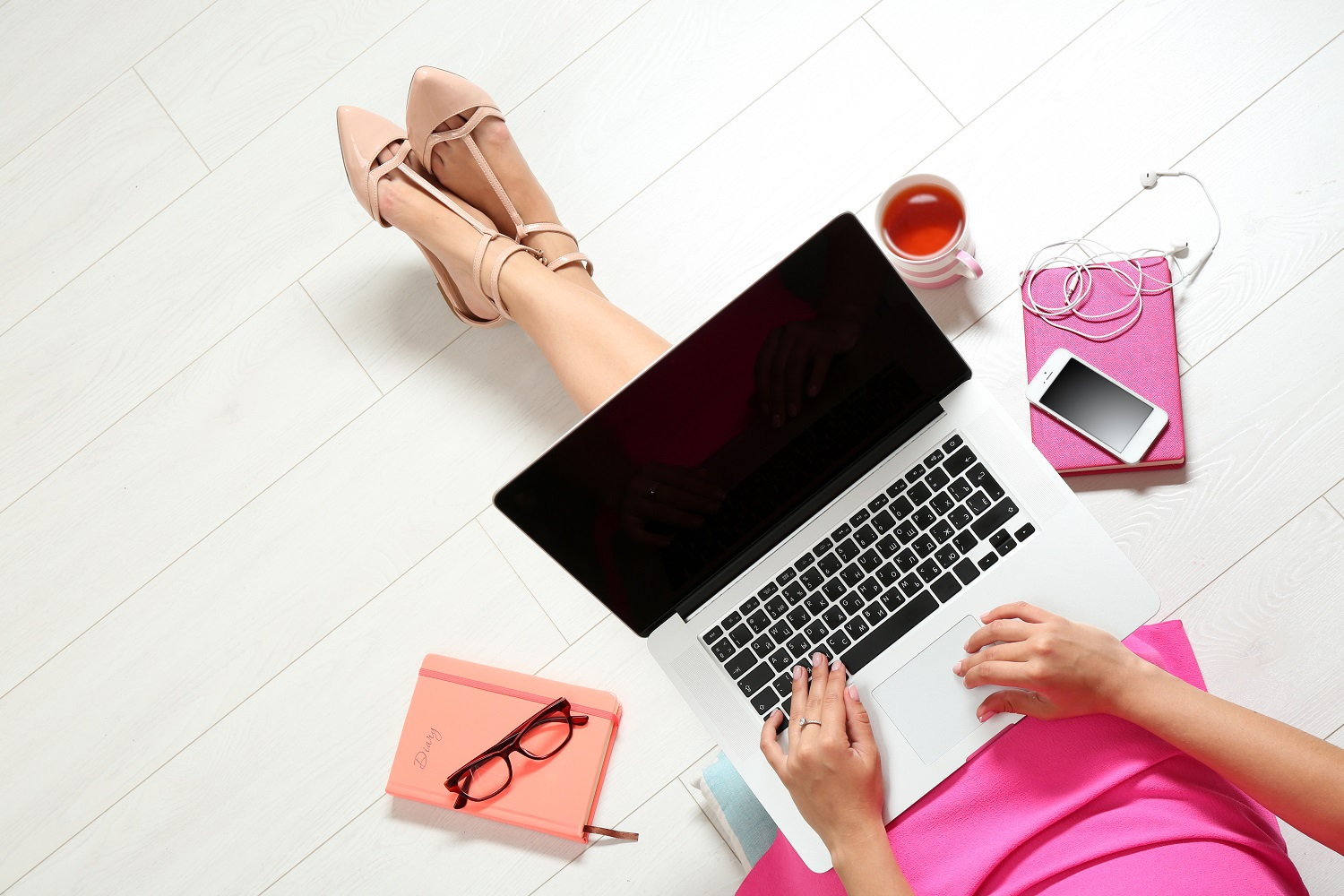 Online Courses | The Beauty Academy