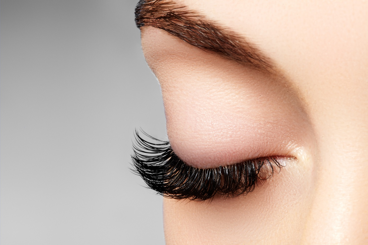 57bd5bfe2c6 Russian Volume Lash Extensions Training Course | The Beauty ...