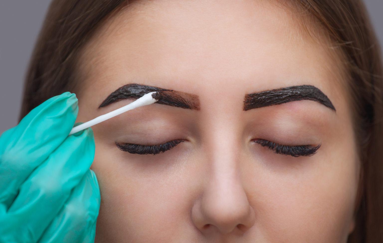 Eyebrow Henna: Online Henna Brows Course