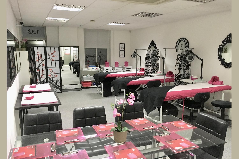 The Beauty Academy | Beauty, Nail & Make-Up Courses