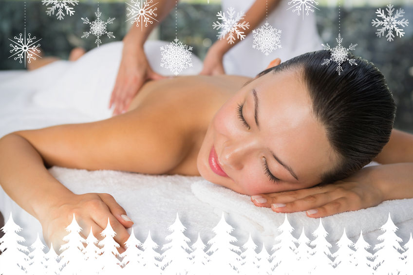 christmas massage